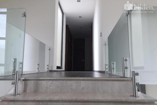 Foto de casa en venta en  , haciendas del campestre, durango, durango, 17674966 No. 12