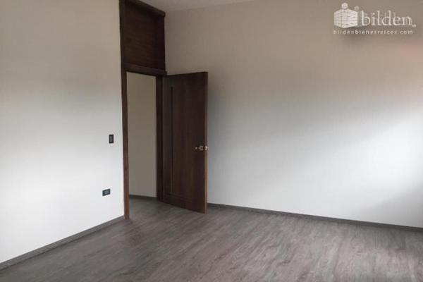 Foto de casa en venta en  , haciendas del campestre, durango, durango, 17674966 No. 14