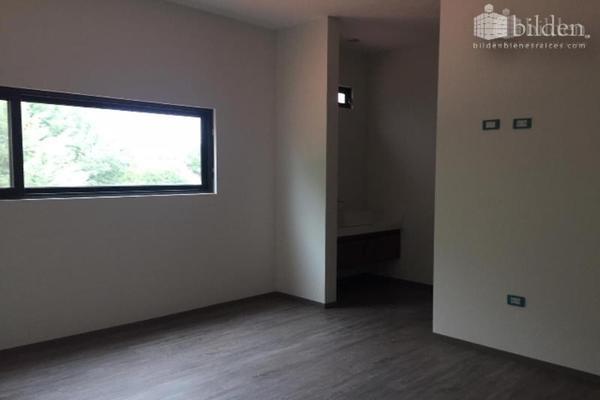 Foto de casa en venta en  , haciendas del campestre, durango, durango, 17674966 No. 15