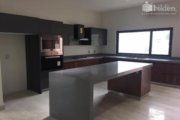 Foto de casa en venta en  , haciendas del campestre, durango, durango, 17674966 No. 17