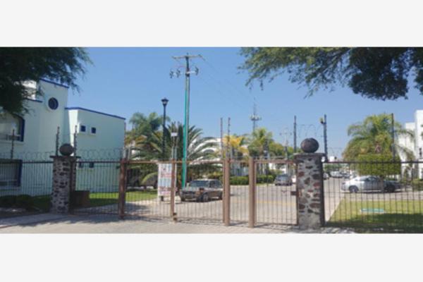 Foto de casa en venta en  , haciendas del pueblito, corregidora, querétaro, 7202139 No. 03