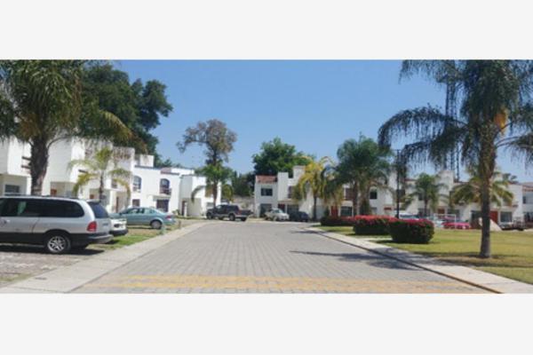 Foto de casa en venta en  , haciendas del pueblito, corregidora, querétaro, 7202139 No. 04