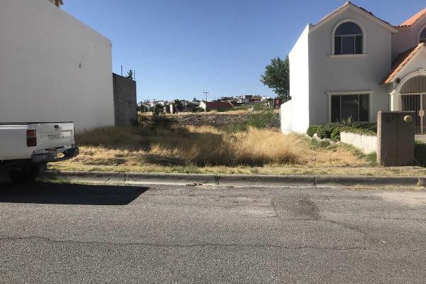 Foto de terreno habitacional en venta en  , haciendas del valle i, chihuahua, chihuahua, 5978270 No. 05