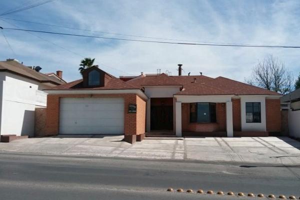 Foto de oficina en renta en  , haciendas del valle ii, chihuahua, chihuahua, 7857056 No. 01