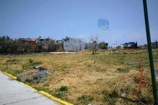 Foto de terreno habitacional en venta en  , haciendita, chilpancingo de los bravo, guerrero, 14024130 No. 01