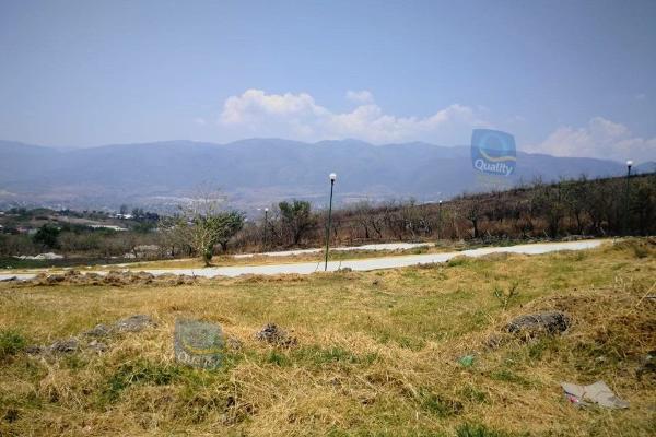 Foto de terreno habitacional en venta en  , haciendita, chilpancingo de los bravo, guerrero, 14024130 No. 04