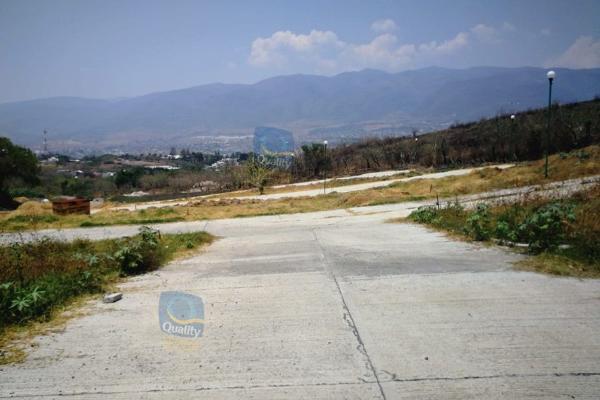 Foto de terreno habitacional en venta en  , haciendita, chilpancingo de los bravo, guerrero, 14024130 No. 05