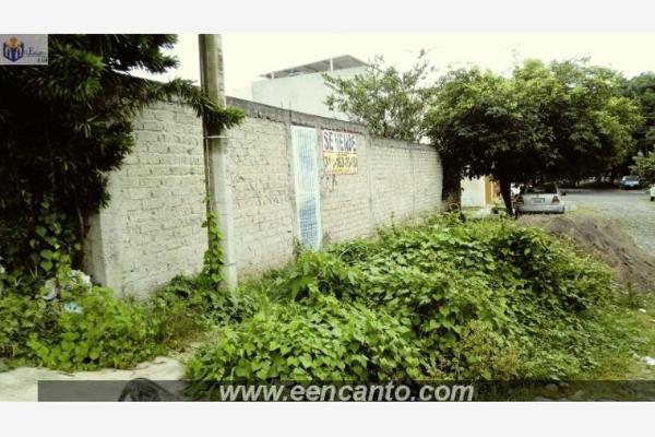 Foto de terreno habitacional en venta en halcon 46, el tecolote, tepic, nayarit, 3681295 No. 02
