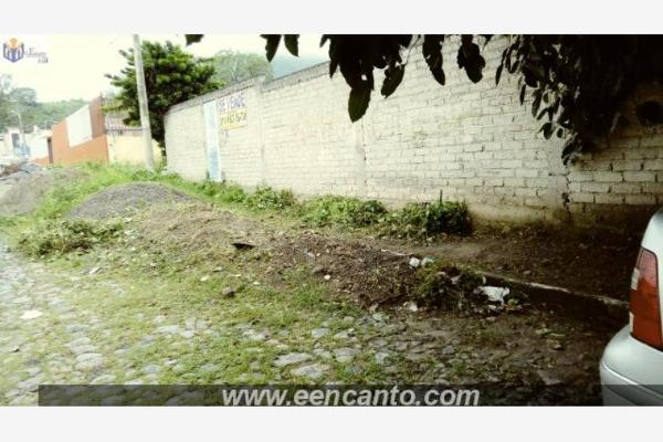 Foto de terreno habitacional en venta en halcon 46, el tecolote, tepic, nayarit, 3681295 No. 04