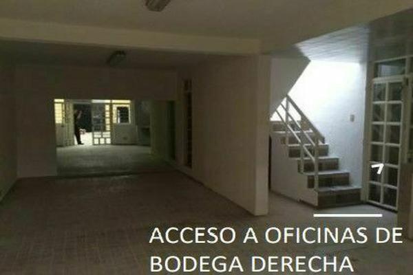 Foto de bodega en renta en halcón , bellavista, álvaro obregón, df / cdmx, 0 No. 07