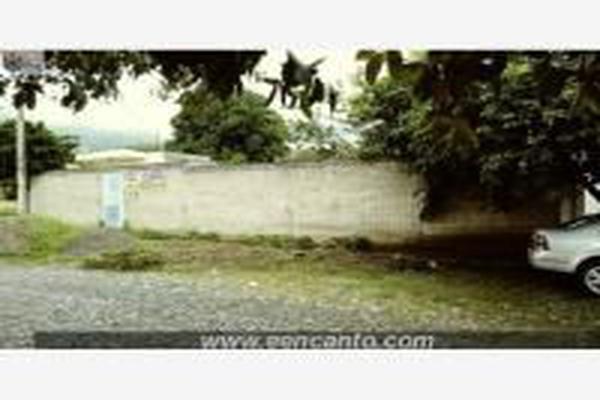 Foto de terreno habitacional en venta en hálcon , el tecolote, tepic, nayarit, 14024386 No. 02