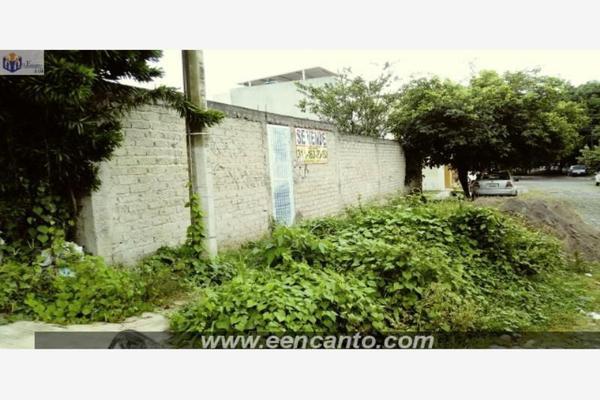 Foto de terreno habitacional en venta en hálcon , el tecolote, tepic, nayarit, 14024386 No. 03