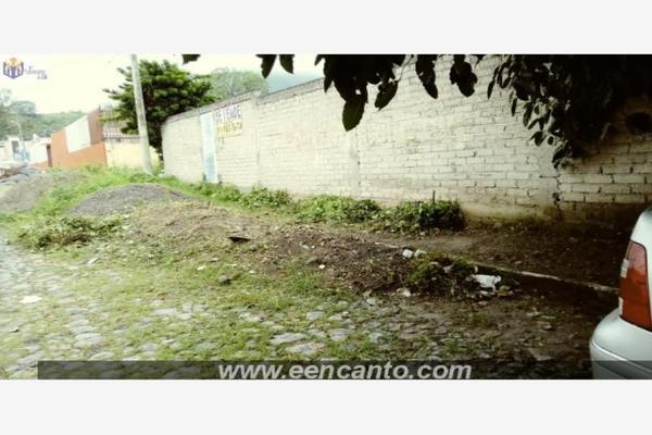 Foto de terreno habitacional en venta en hálcon , el tecolote, tepic, nayarit, 14024386 No. 04
