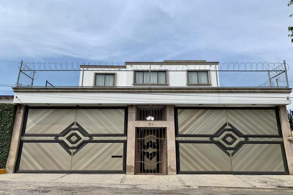 Foto de casa en venta en halcón oriente 73 , lago de guadalupe, cuautitlán izcalli, méxico, 0 No. 01