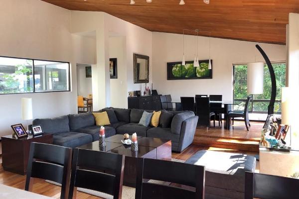 Foto de casa en venta en halcones , lomas de guadalupe, álvaro obregón, df / cdmx, 12269025 No. 01