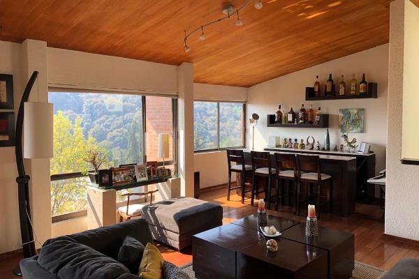 Foto de casa en venta en halcones , lomas de guadalupe, álvaro obregón, df / cdmx, 12269025 No. 02