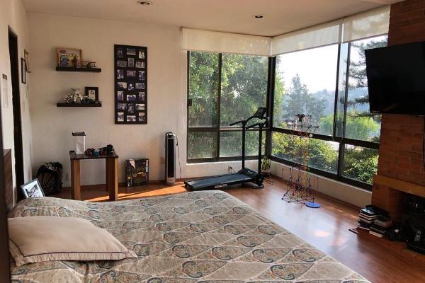 Foto de casa en venta en halcones , lomas de guadalupe, álvaro obregón, df / cdmx, 12269025 No. 03