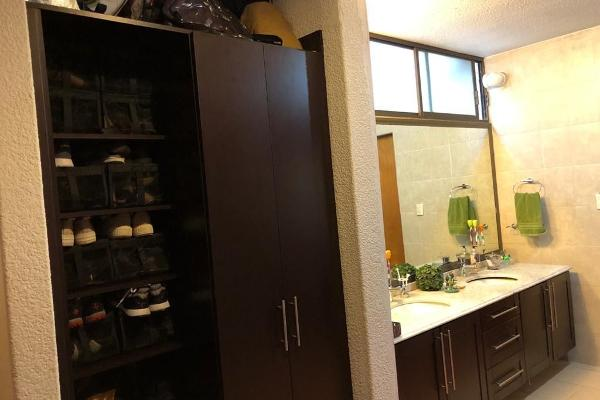 Foto de casa en venta en halcones , lomas de guadalupe, álvaro obregón, df / cdmx, 12269025 No. 04