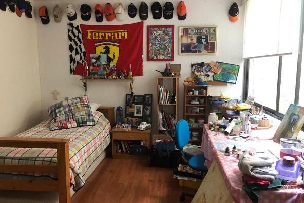 Foto de casa en venta en halcones , lomas de guadalupe, álvaro obregón, df / cdmx, 12269025 No. 07
