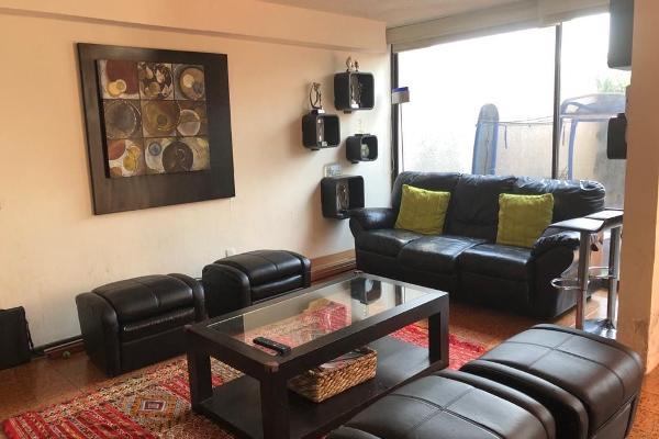 Foto de casa en venta en halcones , lomas de guadalupe, álvaro obregón, df / cdmx, 12269025 No. 09