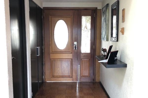 Foto de casa en venta en halcones , lomas de guadalupe, álvaro obregón, df / cdmx, 12269025 No. 11