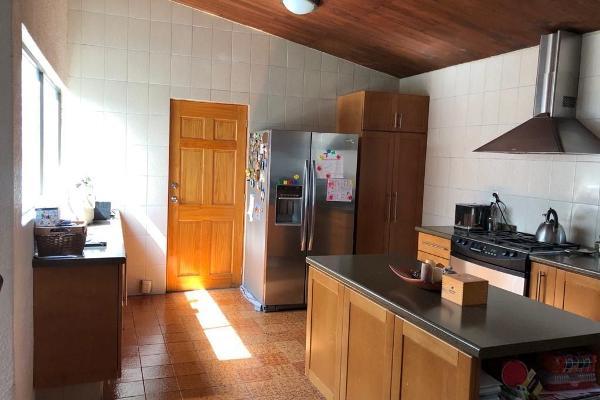 Foto de casa en venta en halcones , lomas de guadalupe, álvaro obregón, df / cdmx, 12269025 No. 12