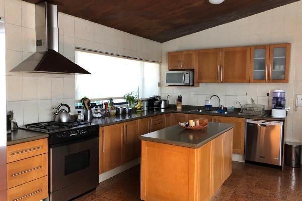 Foto de casa en venta en halcones , lomas de guadalupe, álvaro obregón, df / cdmx, 12269025 No. 14