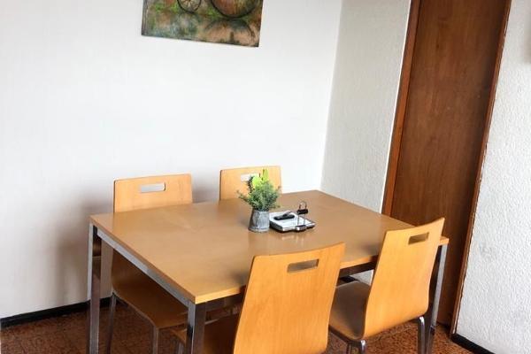 Foto de casa en venta en halcones , lomas de guadalupe, álvaro obregón, df / cdmx, 12269025 No. 15