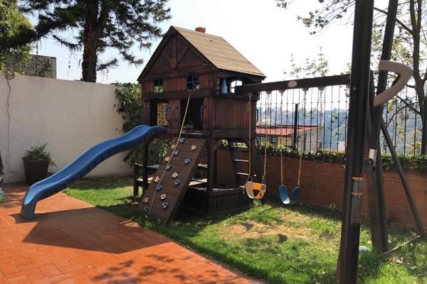Foto de casa en venta en halcones , lomas de guadalupe, álvaro obregón, df / cdmx, 12269025 No. 17