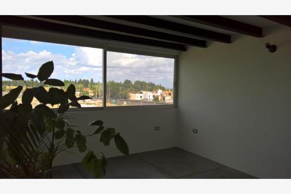 Foto de casa en venta en hallazgo 16, el hallazgo, san pedro cholula, puebla, 5691789 No. 05