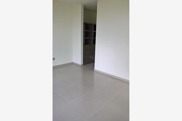Foto de casa en venta en hallazgo 16, el hallazgo, san pedro cholula, puebla, 5691789 No. 06