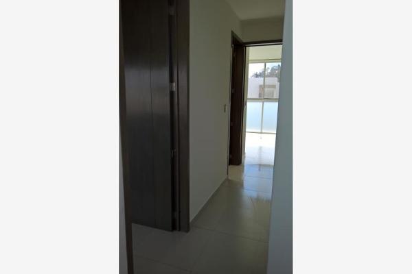 Foto de casa en venta en hallazgo 16, el hallazgo, san pedro cholula, puebla, 5691789 No. 07