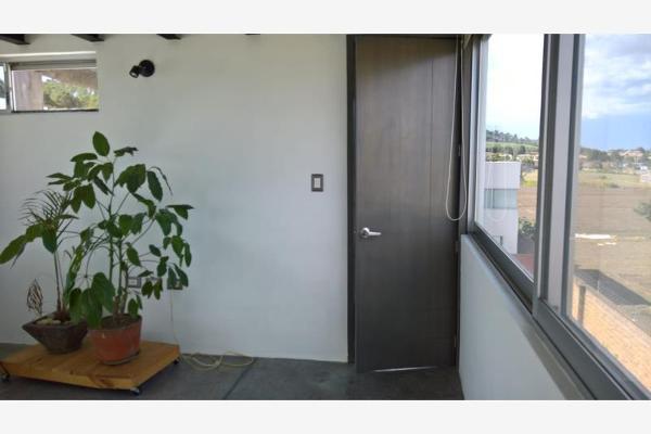Foto de casa en venta en hallazgo 16, el hallazgo, san pedro cholula, puebla, 5691789 No. 10