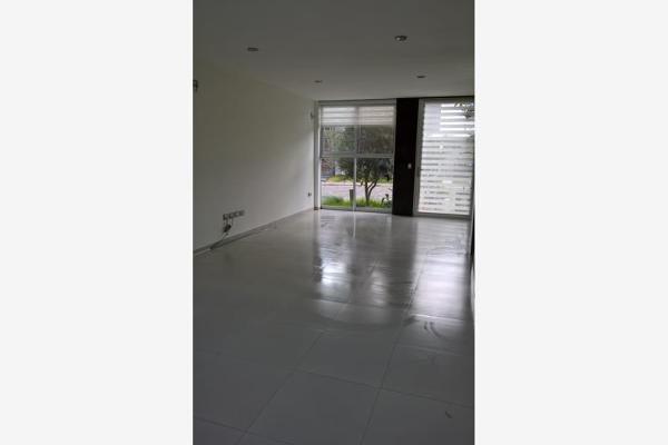 Foto de casa en venta en hallazgo 16, el hallazgo, san pedro cholula, puebla, 5691789 No. 21