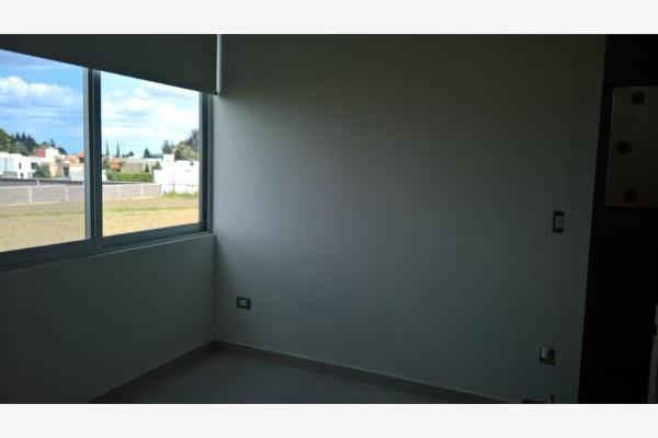 Foto de casa en venta en hallazgo 16, el hallazgo, san pedro cholula, puebla, 5691789 No. 22