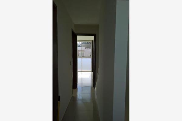 Foto de casa en venta en hallazgo 16, el hallazgo, san pedro cholula, puebla, 5691789 No. 24