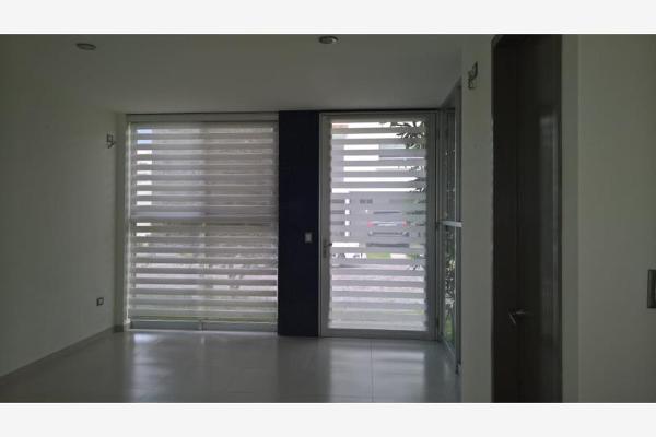 Foto de casa en venta en hallazgo 16, el hallazgo, san pedro cholula, puebla, 5691789 No. 26