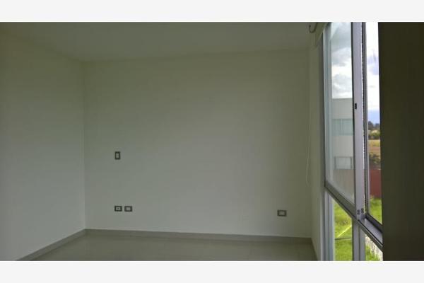 Foto de casa en venta en hallazgo 16, el hallazgo, san pedro cholula, puebla, 5691789 No. 28
