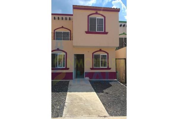 Foto de casa en venta en  , halliburton, poza rica de hidalgo, veracruz de ignacio de la llave, 5925827 No. 01