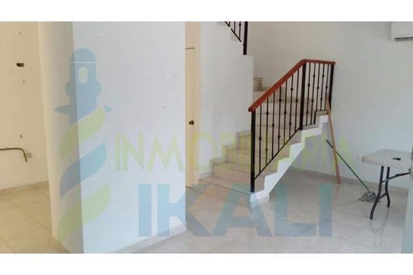 Foto de casa en venta en  , halliburton, poza rica de hidalgo, veracruz de ignacio de la llave, 5925827 No. 03