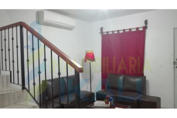 Foto de casa en venta en  , halliburton, poza rica de hidalgo, veracruz de ignacio de la llave, 5925827 No. 06