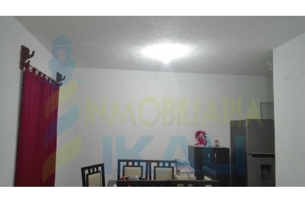 Foto de casa en venta en  , halliburton, poza rica de hidalgo, veracruz de ignacio de la llave, 5925827 No. 08