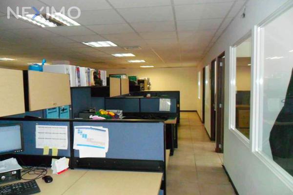 Foto de oficina en renta en hamburgo 123, juárez, cuauhtémoc, df / cdmx, 7148257 No. 01