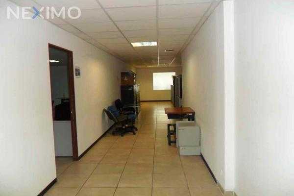 Foto de oficina en renta en hamburgo 123, juárez, cuauhtémoc, df / cdmx, 7148257 No. 02