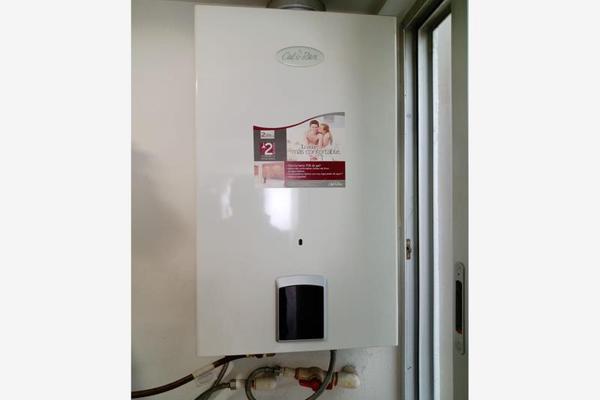 Foto de departamento en renta en hamburgo 14, juárez, cuauhtémoc, df / cdmx, 0 No. 19