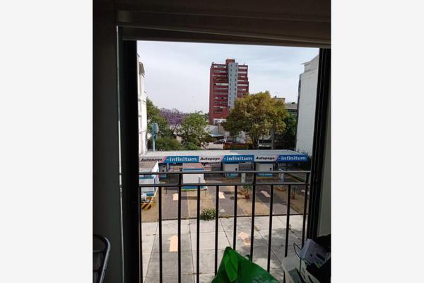 Foto de departamento en renta en hamburgo 14, juárez, cuauhtémoc, df / cdmx, 0 No. 25