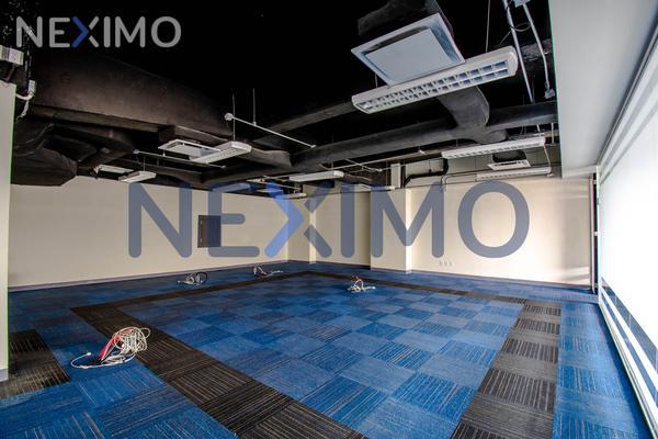 Foto de oficina en renta en hamburgo 272, juárez, cuauhtémoc, df / cdmx, 8338934 No. 03
