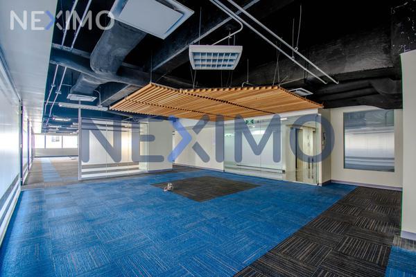 Foto de oficina en renta en hamburgo 272, juárez, cuauhtémoc, df / cdmx, 8338934 No. 04