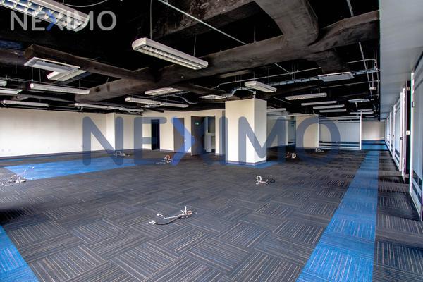 Foto de oficina en renta en hamburgo 272, juárez, cuauhtémoc, df / cdmx, 8338934 No. 07