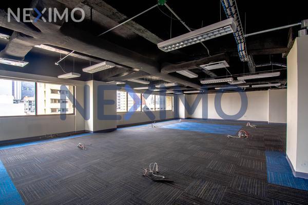Foto de oficina en renta en hamburgo 272, juárez, cuauhtémoc, df / cdmx, 8338934 No. 09